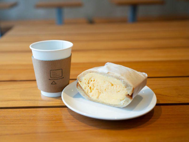 テイクアウトして公園ピクニック!萌え断にときめく広島のサンドイッチ専門店