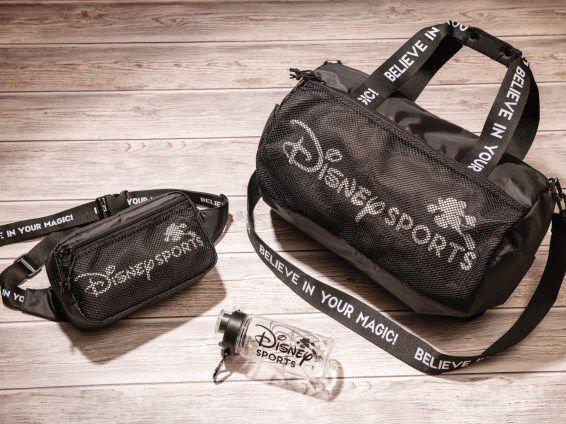 東京ディズニーリゾート限定スポーツアイテム「Disney SPORTS」が新登場!