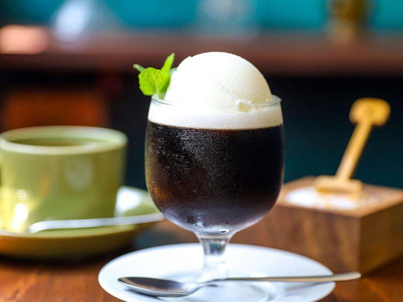 神戸「CAFE Zoe'(カフェ ゾエ)」【カフェグラマ―きょん。の、あのカフェこの席24】