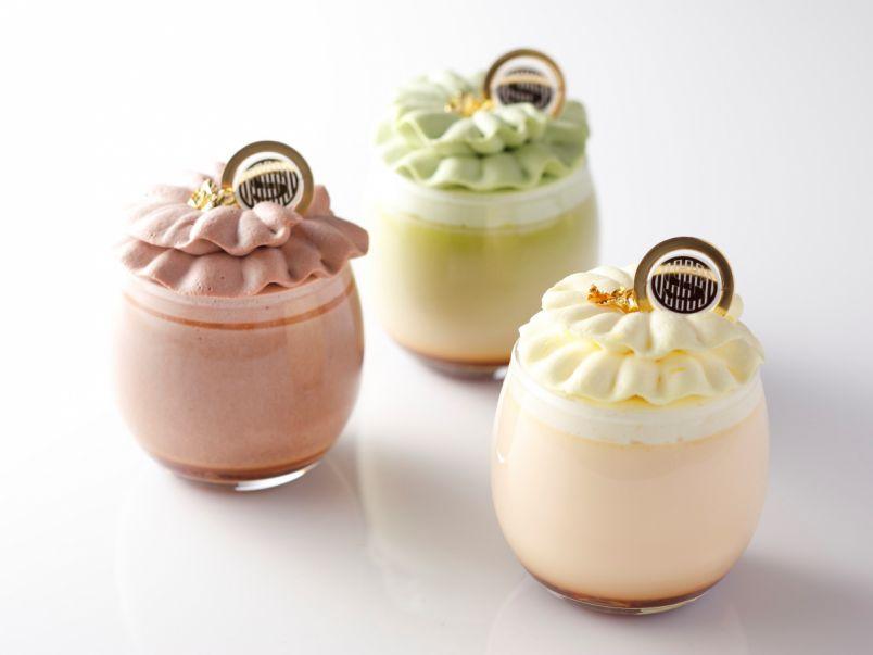 「資生堂パーラー」初の路面店が自由が丘にオープン!菓子工房できたてのプリンとケーキに注目