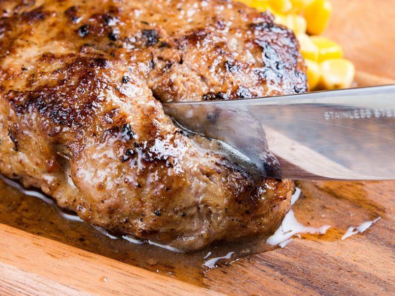 肉食女子必見!都内の肉汁あふれるハンバーグ3選