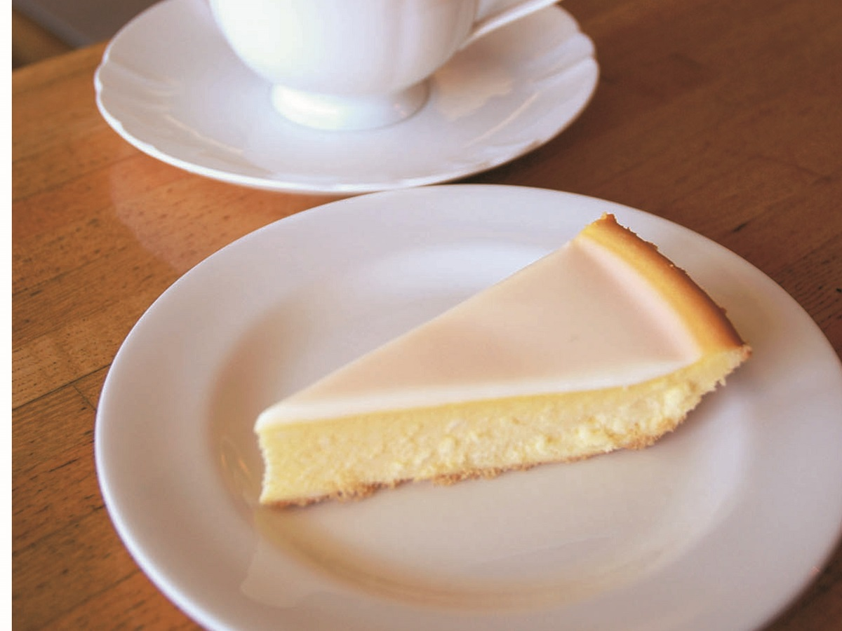 ニルバーナ チーズ ケーキ