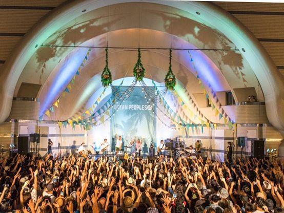 今週の代々木公園イベント「OCEAN PEOPLES'19」。原宿のカラフルスイーツ3選も