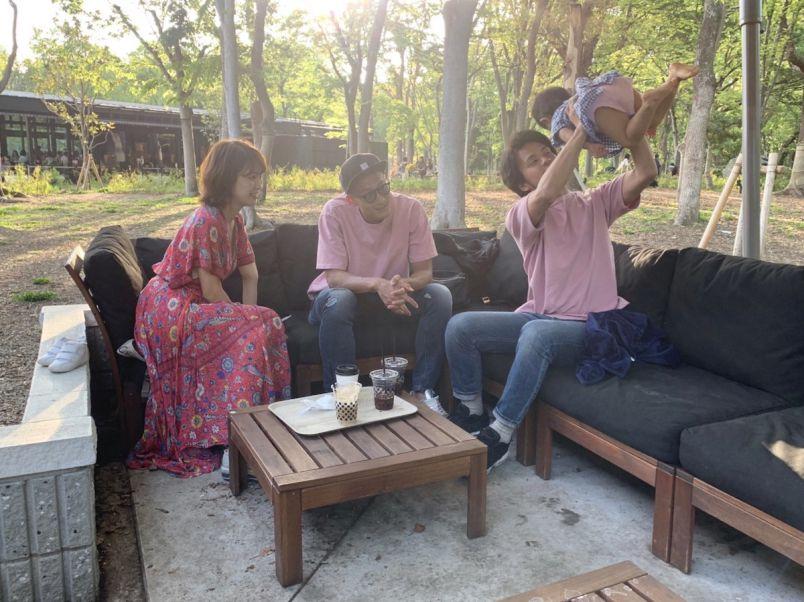 大人も子どもも一日中遊べる「大阪城公園」【村上萌が提案する30歳からの#週末野心】