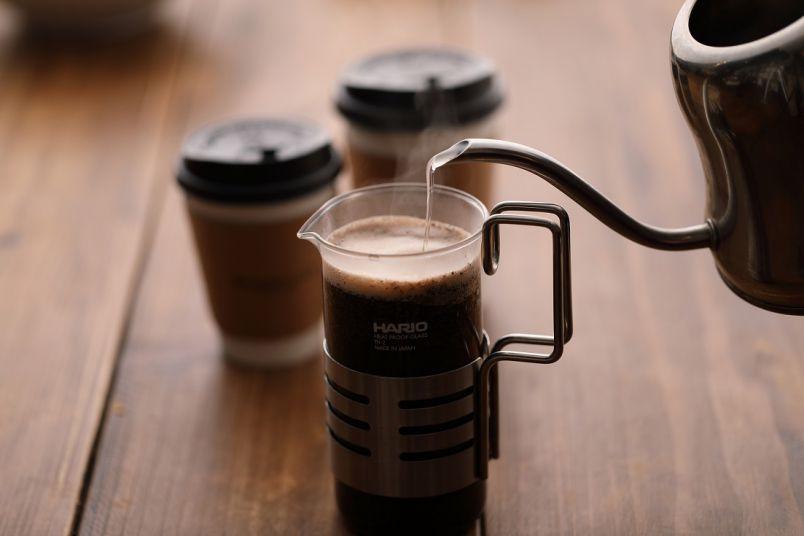 癒しの空間でほっと一息!おいしいコーヒーが飲める日本全国のカフェ8選