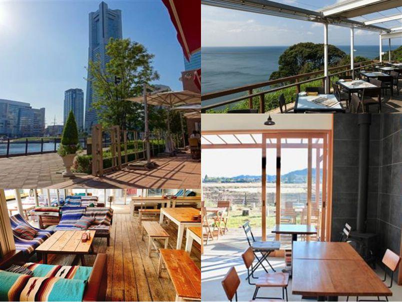 都会で味わう開放感!心地よい秋を楽しめるテラス席のあるカフェ7選