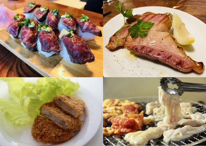ここは肉のワンダーランド!?肉のプロが集まる町で味わいたい群馬県の絶品肉グルメ4選|るるぶ&more.