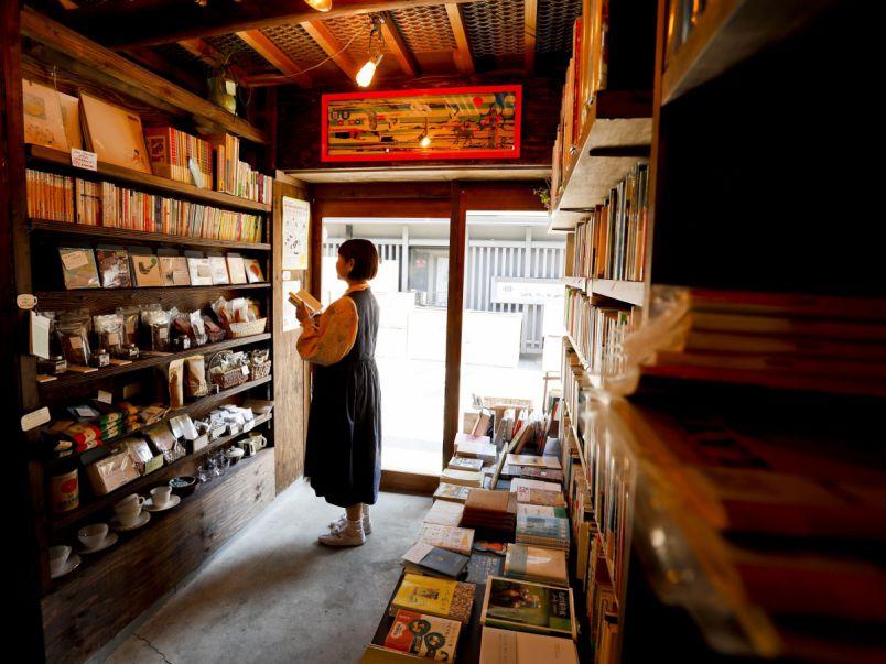 読書の秋に行きたい!京都の喫茶店で探す、お気に入りの一冊