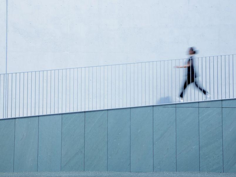アートな絶景の連続!フォトスポット満載の豊田市美術館の楽しみ方