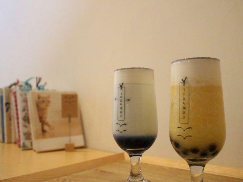 奈良にある「うのまち珈琲店」を満喫してきました!ーー新人編集部員・あおきちレポート【後編】