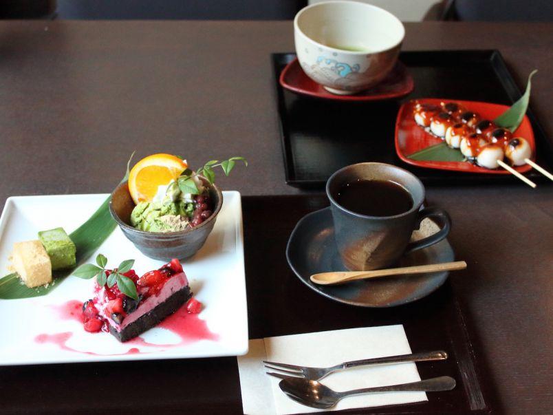 福岡・六本松の町家のような隠れ家カフェで大人女子ものんびりできる!