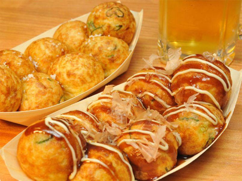 大阪市民の気分を満喫!日本一長い商店街・天神橋筋商店街で食べ歩き