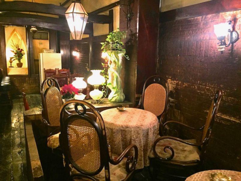 まるでタイムスリップ!時間を忘れて癒される吉祥寺のレトロな喫茶店