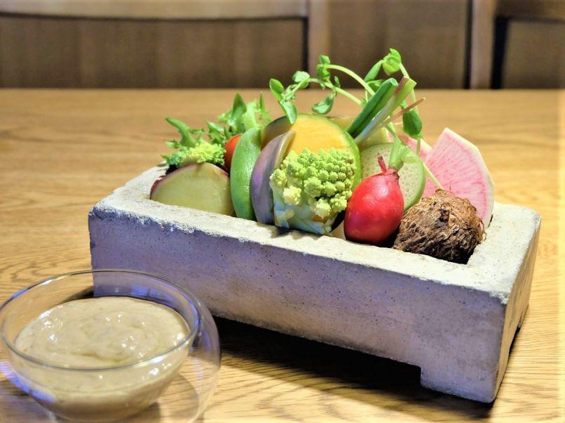 """""""多肉植物""""が味わえる!?おいしいアートが揃うモダンカフェが大人気"""