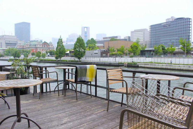 ゆったり癒し時間が過ごせる!1人で行きたい大阪のカフェ3選