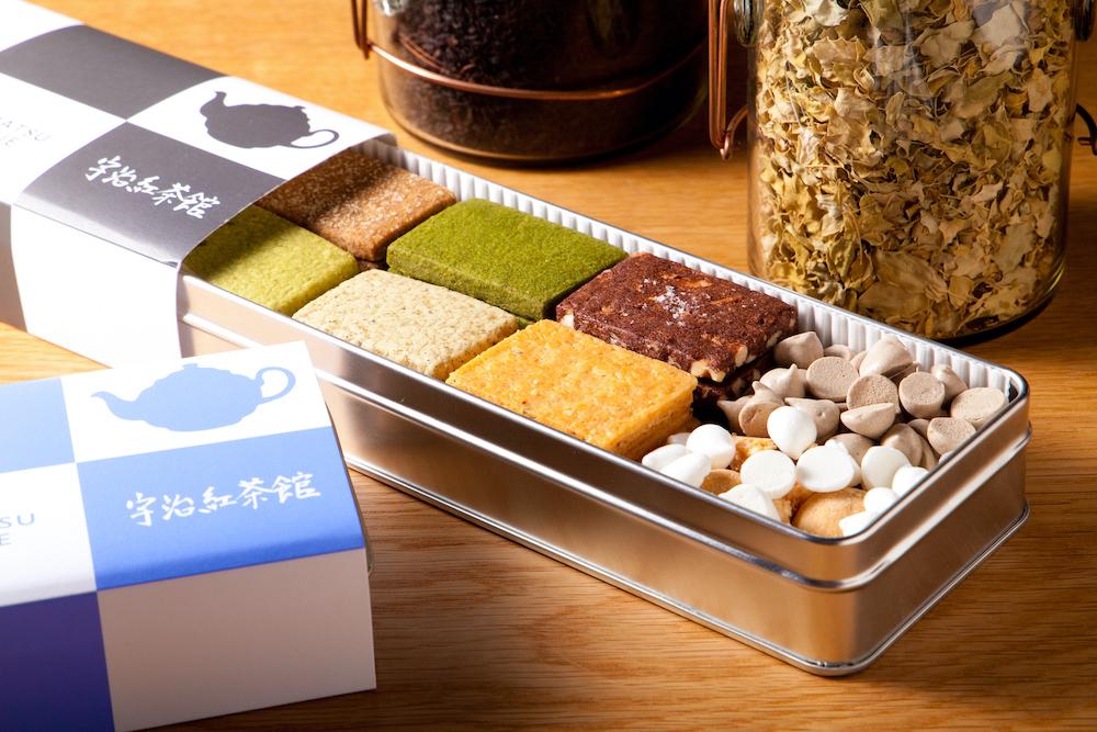取り寄せ お 京都 スイーツ 京都の抹茶のスイーツ!通販のお取り寄せの人気ランキングは?