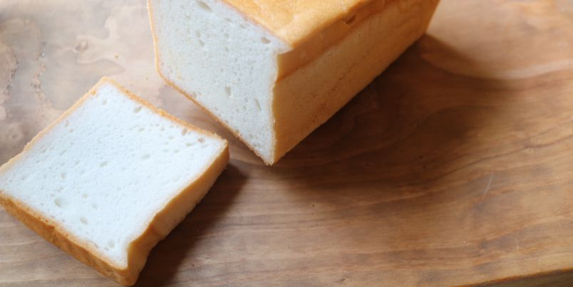 ついに出た!グルテンフリーの生食パン&和三盆食パンを送料無料でお取り寄せ