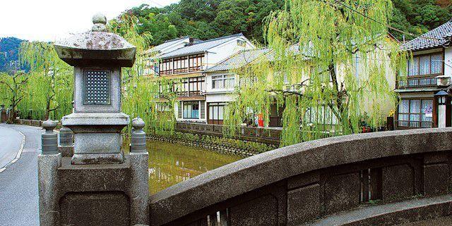 #いつか行きたい 外湯をめぐってほっこりと!歴史と趣ある町・城崎温泉ぶらぶらプラン