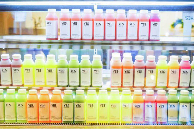 おうち時間でなまった身体をデトックス!コールドプレスジュースが買える東京のお店3選