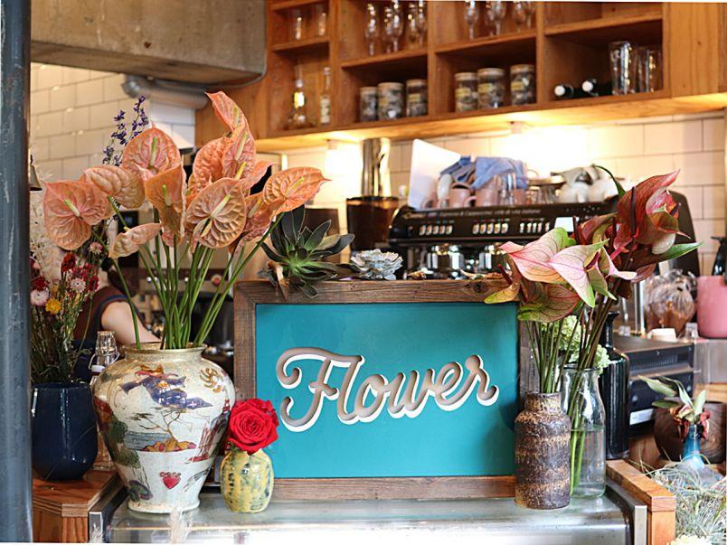 ティータイムはお花の香りとともに!東京にあるお花屋さんが併設したカフェ3選