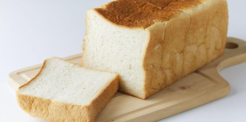 この食パンのために早起きできる!無添加にこだわった食パン専門店