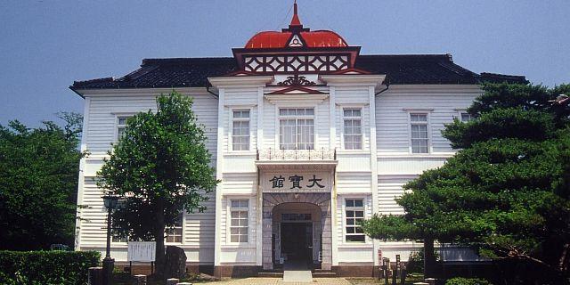 クラゲが有名な水族館も!城下町・鶴岡のイイトコ取りドライブデート
