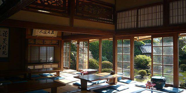 江戸時代の風情たっぷり!薩摩の小京都・知覧の庭園をぶらりさんぽ