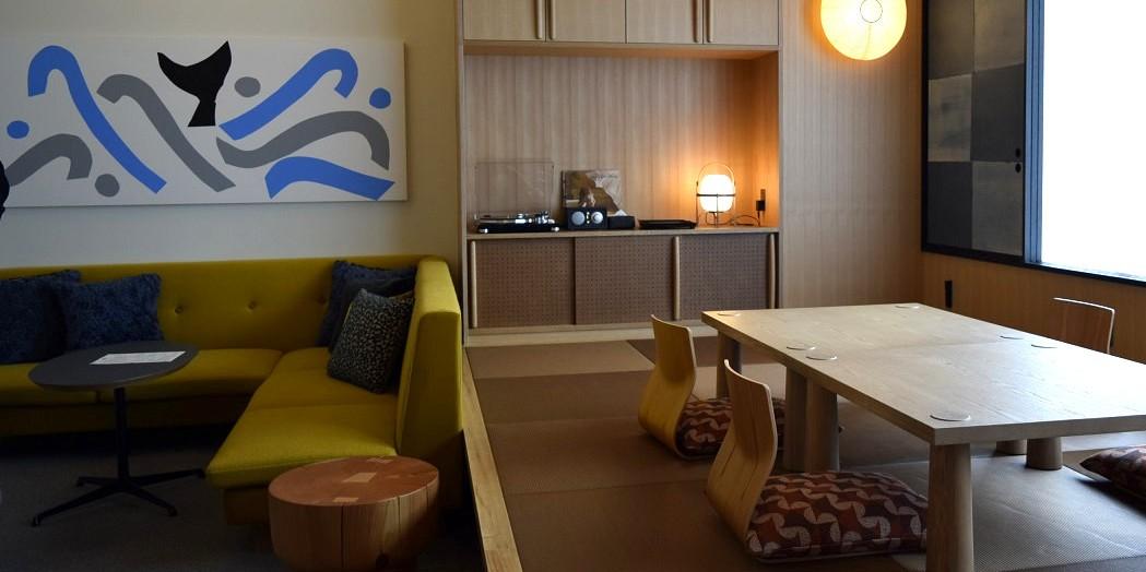 ホテル 京都 エース 【京都】もはやアート!世界的人気ホテル「エースホテル京都」が新オープン