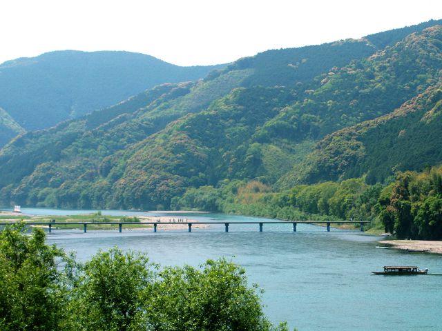 カツオも鮎もおなかいっぱい食べたい!四万十川で絶景を巡る王道観光コース