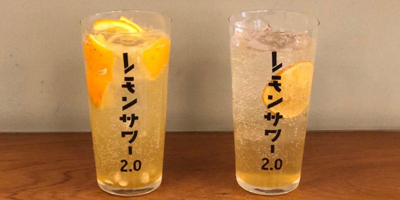 汗ばむ季節にすっきりシュワッ!レモンサワーのおいしい店3選