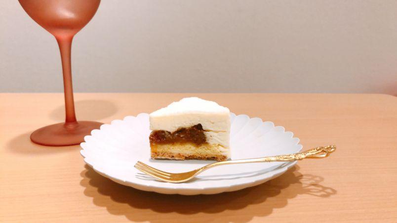 お酒好き注目のスイーツ!大人のための「塩チーズケーキ」とは?!