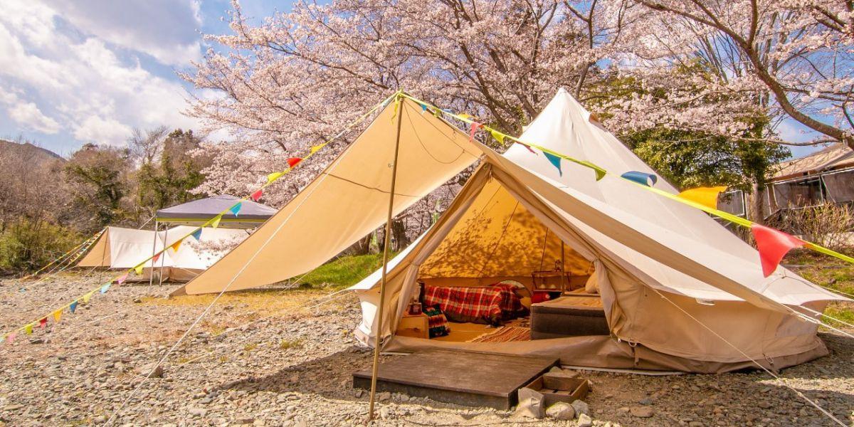 キャンプ 場 埼玉