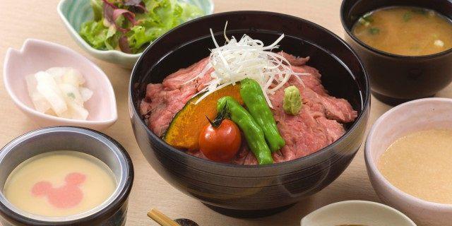 食欲の秋!東京ディズニーリゾートの新フードメニューはお肉メイン♪