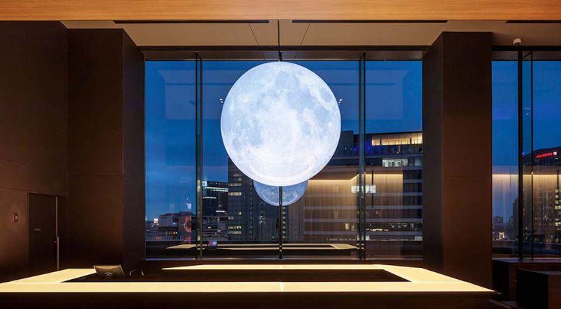2020年6月オープンの横浜東急REIホテルに「月と星を楽しむ」プランが登場!