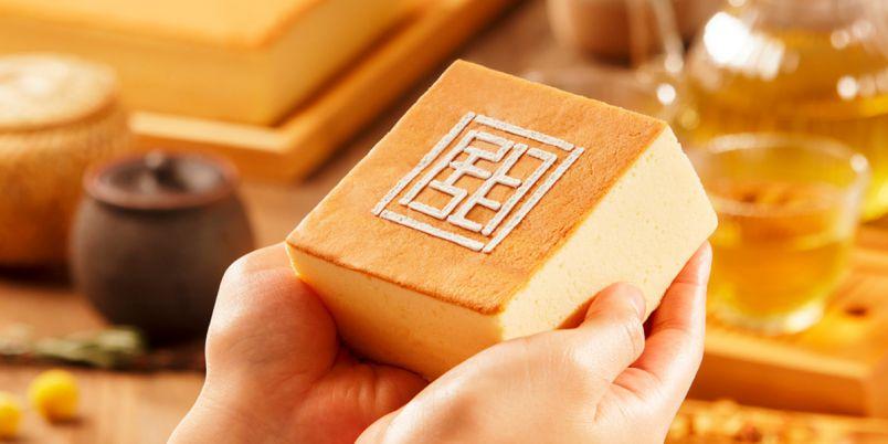 しっとり濃厚…本場の味!人気の台湾カステラが、台湾甜商店から登場!