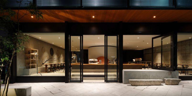21種類以上のコーヒー豆が揃う!朝昼晩行きつけにしたい京都発のこだわりカフェ