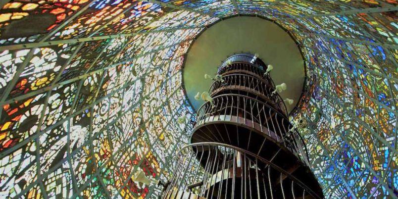 芸術の秋到来!アートに浸れる週末に行きたい関東近郊の美術館3選