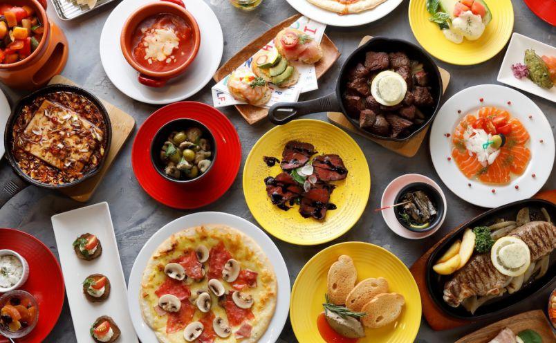 飲んで食べて、夜ごはん30分食べ飲み放題1000円のレストランが大阪・福島に誕生!