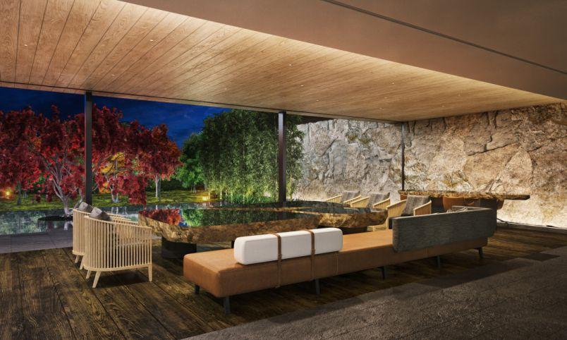 「京都悠洛ホテル二条城別邸 M ギャラリー」が11/28グランドオープン!日本庭園が醸し出す上質な非日常空間