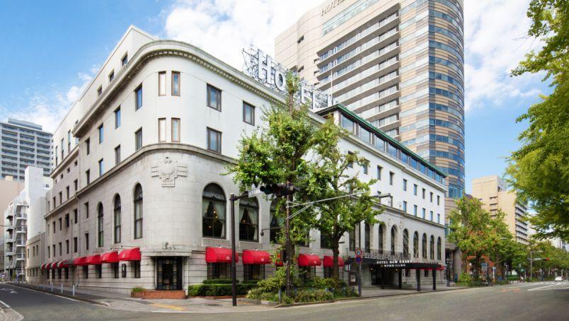 横浜の素敵ホテル「ホテルニューグランド」を徹底紹介!【Go To トラベル対象】