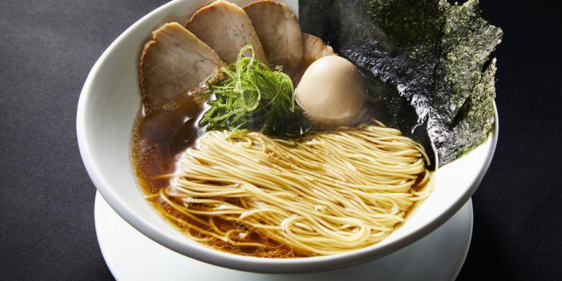 1杯1000円から味わえる!京都・四条河原町に一つ星シェフ監修のラーメン店オープン