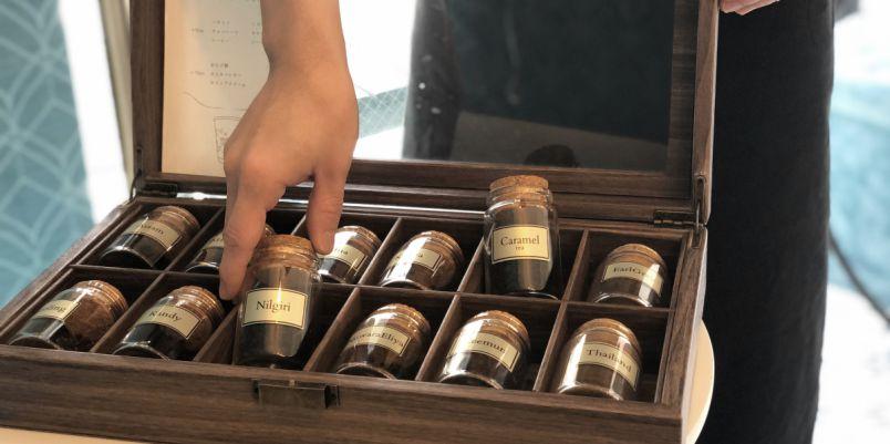 """紅茶ソムリエが淹れる""""自分ブレンドの一杯""""を求めて。紅茶好きが集う代官山カフェ"""