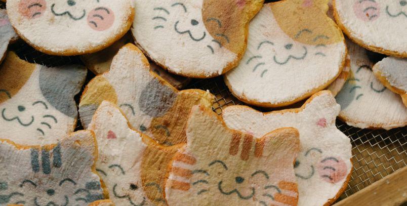 動物好きにおすすめ!下町の老舗せんべい店が作ったキュートな「福々どうぶつ煎餅」をお取り寄せ