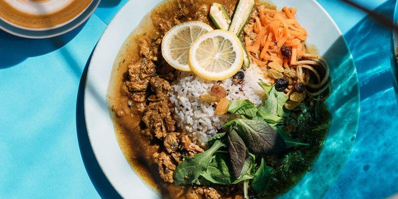 銀座「MARADONA CAFE by salon Sharely」で美と健康を同時にゲット!新感覚カフェで癒しタイムを満喫