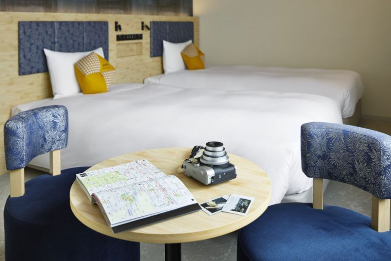 4500円から泊まれる星野リゾート!京都に趣のちがう3つの「OMOホテル」オープン!