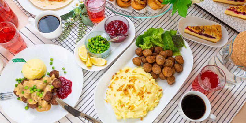 新オープン・IKEA渋谷の「スウェーデンレストラン」潜入レポート!渋谷限定メニューも紹介