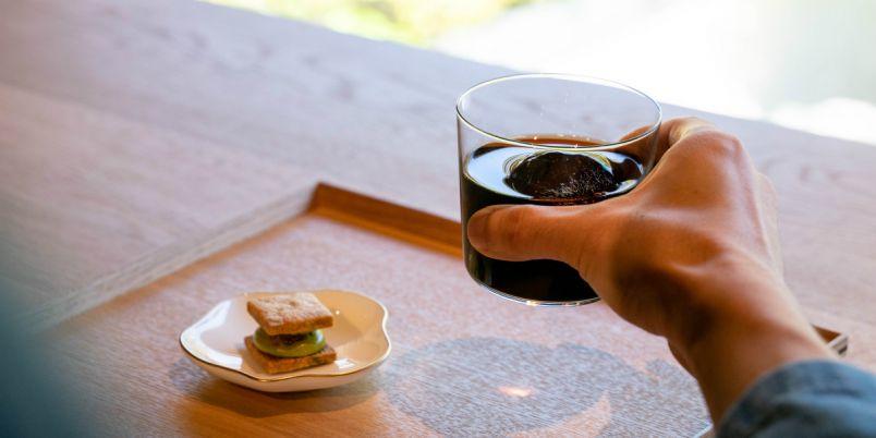 世界でここだけ!ブルーボトルの「コーヒーコース」を京都で体験