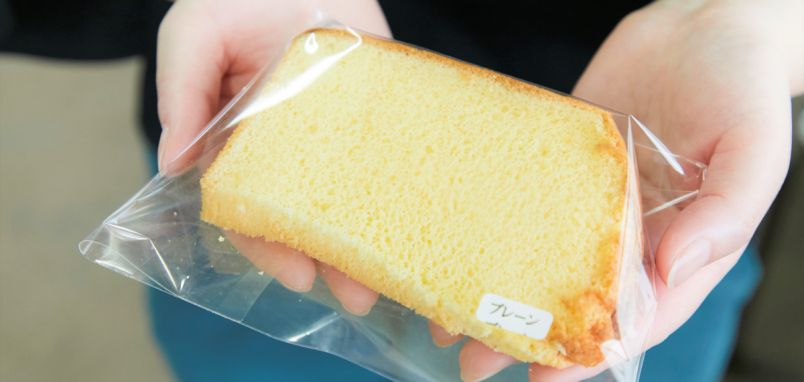 売り切れ必至!「鎌倉しふぉん」の極ふわシフォンケーキ【お取り寄せOK】