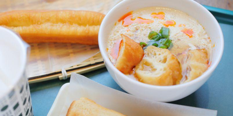 朝から旅気分!大阪・天神橋の台湾朝食専門店「wanna manna」で元気をチャージ