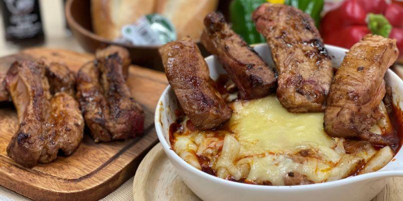 韓国風に、ビーガンまで!お台場のバーベキュー場「BBQ PLAY GROUND」でこだわり食材と絶景を満喫